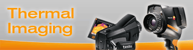 Testo Thermal Imaging