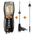 Testo 330-2G LL Kit #2 Combustion Analyzer with NOX and Hi-range CO with Bluetooth