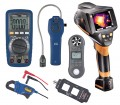 Testo 875i-2 Thermal Imager Kit - Includes FREE Products with Purchase
