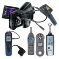 Testo 885-1 Thermal Imager Kit - Includes FREE Products with Purchase