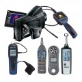 Testo 885-1 Thermal Imager Kit - Includes FREE Products with Purchase-